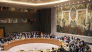 Veto van Rusland en China tegen Belgische VN-resolutie over hulp aan Syrië