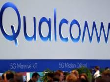 'Apple gedwongen tot regeling met Qualcomm'