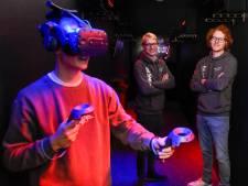 Sport- en spelcentrum De Fabriek groeit als kool: VR is nieuwste aanwinst