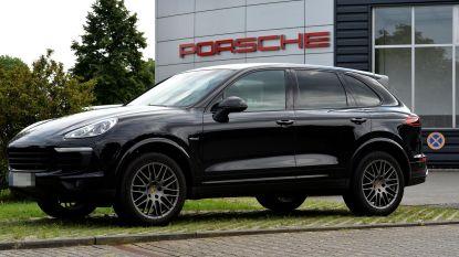 Porsche moet 60.000 wagens terugroepen wegens sjoemelsoftware