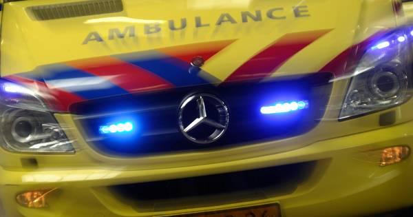 Motorrijder uit Driebergen overleden na ongeval op A12 bij Veenendaal.