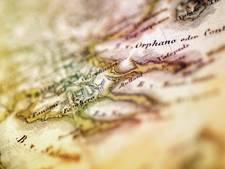 Vier musea slaan handen ineen met expo over cartografie
