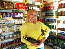 Teveel Poolse concurrentie: Kinga opent Roemeense winkel in Vlissingen