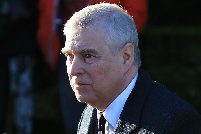 Prins Andrew wordt aangerekend 'nul medewerking' te verlenen aan het onderzoek in de misbruikzaak rond Jeffrey Epstein.