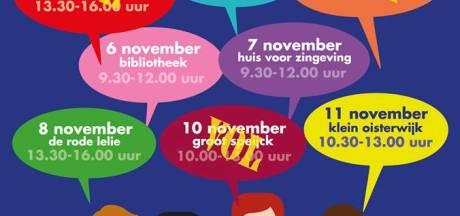 Nog plaatsen vrij aan dialoogtafels in Oisterwijk, Moergestel en Heukelom