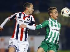Aanwinst Max de Boom zit direct bij wedstrijdselectie Helmond Sport