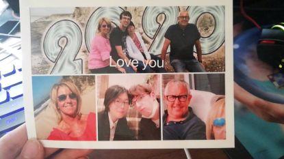 """Otegems koppel stuurt gratis postkaartje van Bpost naar zoon in Japan: """"Nooit gedacht dat ze het ook zouden leveren"""""""