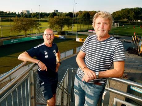 'JSV is een club met een mooie historie, maar ook met vergane glorie'