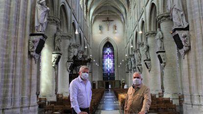 Nieuwe verlichting op komst voor Onze-Lieve-Vrouw-over-de-Dijlekerk