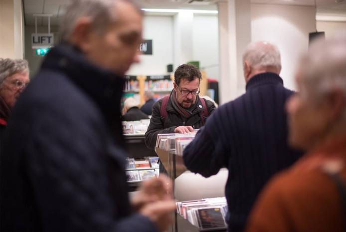 Liefhebbers van klassieke muziek kunnen hun hart weer ophalen in het centrum van Arnhem. Foto Rolf Hensel