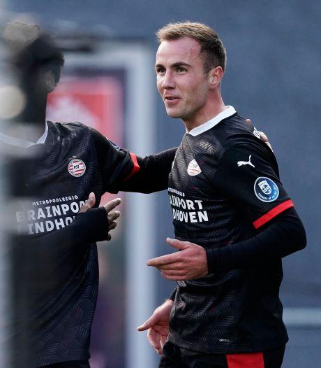 PSV geniet even van de Duitse lente: 'Nog veel verbeterpotentieel'