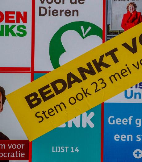 Forum voor Democratie ook niet meer in beeld voor bestuur Zeeland