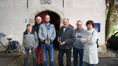 """Kruisgilde viert 700 jaar Kruiskapel met nieuw biertje en festiviteiten: """"Traditie niet verloren laten gaan"""""""