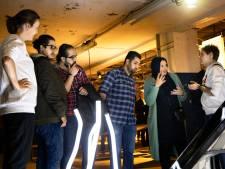 DDW voor iedereen: een tour in het Arabisch