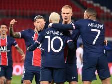 Un penalty généreux pour relancer le PSG, la Juve et le Barça qualifiés pour les huitièmes