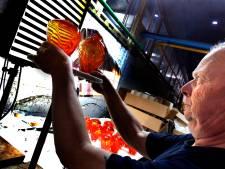 Oranjevaasje van Royal Leerdam nu officieel gelanceerd