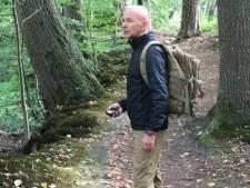 Barend (53) uit IJsselstein vermist, familie maakt zich zorgen