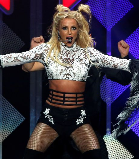 Kleine overwinning Britney Spears op vader in slepende rechtszaak