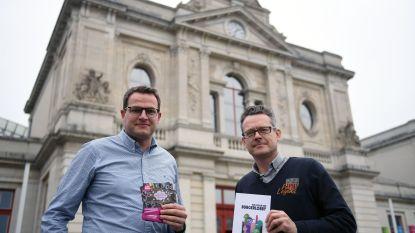 Burgerbeweging Pro wil na Merchtem en Meise ook plek in parlement afdwingen