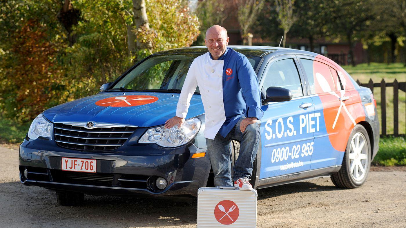 SOS Piet