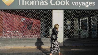 Eerste getroffen reizigers Thomas Cook uitbetaald