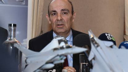 Franse vliegtuigbouwer Dassault belooft 20 miljard euro aan compensaties