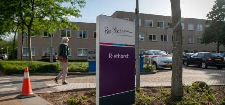 Speciale Covid-afdeling De Riethorst tijdelijk gesloten