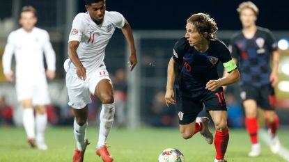 FT buitenland 12/10. Kroatië kan nog steeds niet winnen sinds WK - Hazard was in september beste speler in Premier League