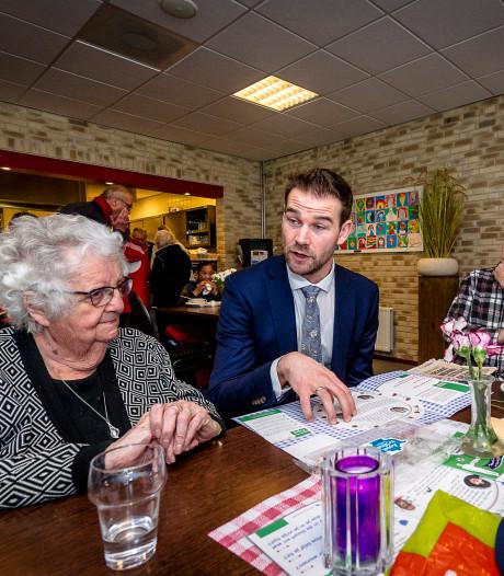 Waarom het belangrijk is met je ouders over ouder worden te praten