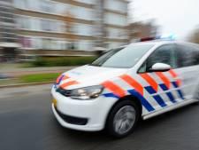 Politie omsingelt jongeren bij Quick Boys, gewonde tijdens vluchtpoging