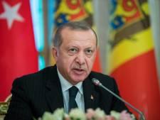 Erdogan trekt aanklacht tegen studenten die hem 'beledigden' in