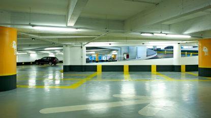 Stad Brussel en Interparking lanceren voordelige parkeerkaart