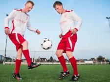 Moordrecht-speler slaat voetballer van Ammerstol gebroken kaak