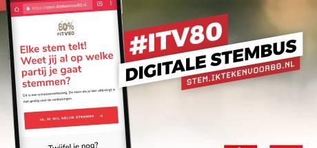 Enschede stemt: de uitslag van de digitale verkiezingen