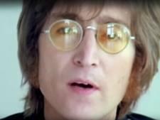 Lennons Imagine is nieuwe nummer 1 van de Top 2000
