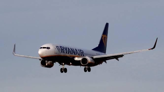 Ryanair bestelt meer Boeing 737 MAX vliegtuigen