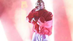 Kendrick Lamar draagt trui van Antwerpse winkel 'VIER' in nieuwe videoclip