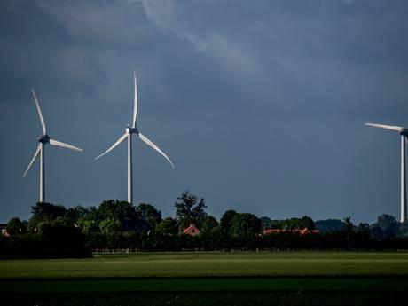 Geldermalsen krijgt windmolens bij A15 en Avri