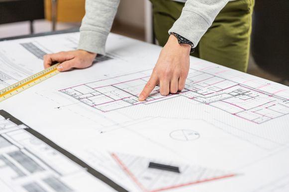 Een woning op plan maakt vaak deel uit van een project met meerdere loten. Je koopt als het ware een woning in een nieuw te bouwen wijk of gebouw.