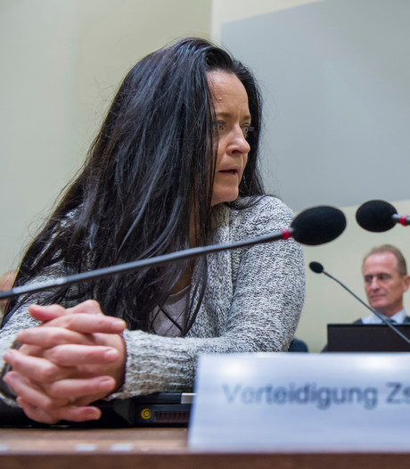 OM: Neonazibruid schuldig aan tien moorden en twee bomaanslagen