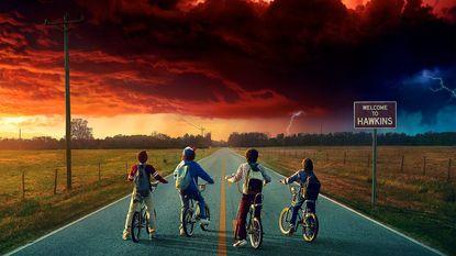 Tweede seizoen Stranger Things komt er eerder dan gepland