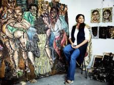 Deze vijf jonge kunstenaars zijn genomineerd voor de   Dordtse Schefferprijs