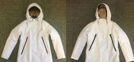 Modeketen The Sting veroordeeld voor kopiëren parka's