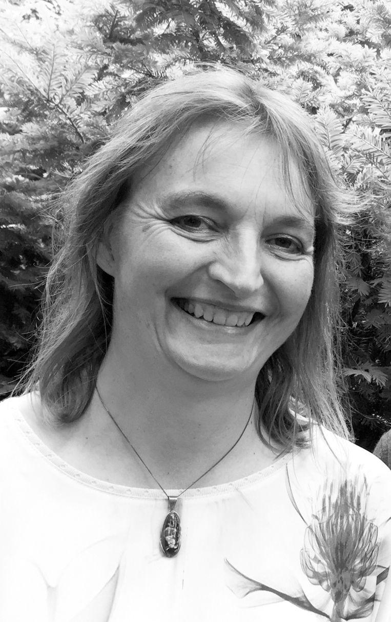 Ingeborg Brouwer Beeld /