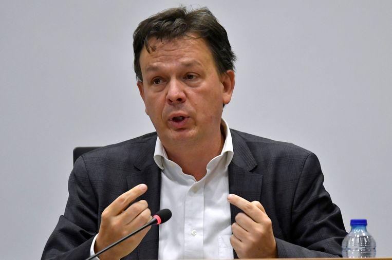 Stefaan Van Hecke (Groen)