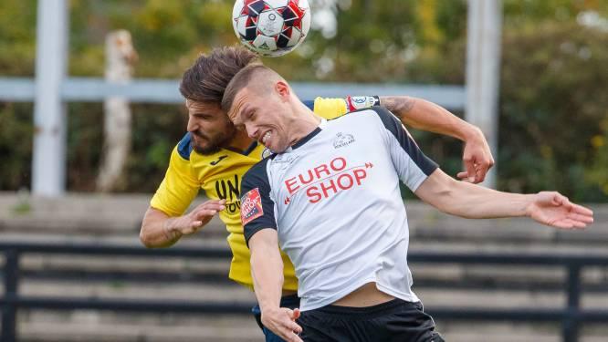 """Jens Naessens ruilt België voor uitdaging in Italiaanse Serie C: """"Voel dat de druk bij Foggia heel groot is"""""""