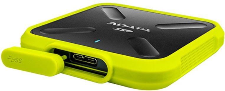 De op 'Milspec'-specificaties gebaseerde SD700.