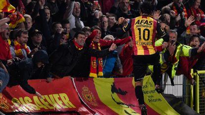 FT België. Westerlo gaat de boot in tegen Beerschot-Wilrijk, Mechelen boekt makkelijke zege - Antwerpse amateurclub krijgt UEFA-award