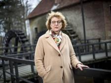 Waarnemend burgemeester Bakker: 'Gezonken vissersboot drama voor Urk'