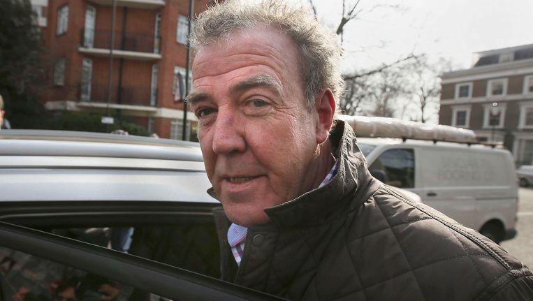 Jeremy Clarkson Beeld ap